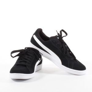 Men's Puma Suede Leather Smash Sneaker Shoes Kicks NWT